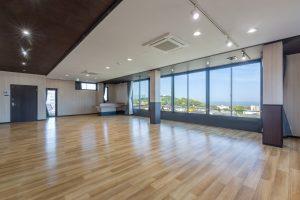 グランドハウスミスト 2F 食堂・談話室・機能訓練室